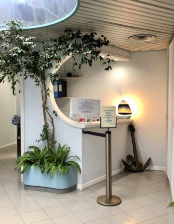 Studio Dentistico Dr. Claudio Puosi